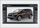 DVM-3060G iS (Toyota Highlander 2014+)